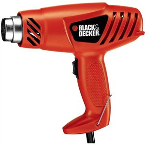 Black and Decker 9756 Heat Gun
