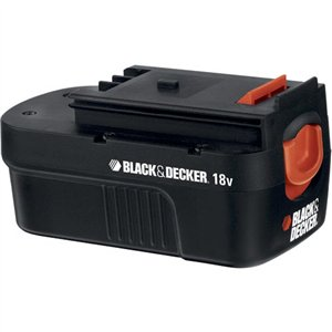 90506197 Slide Pack Battery 18 Volt