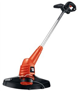 Black and Decker ST7700 Trimmer & Edger 13""
