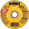 Dewalt grinding Wheels