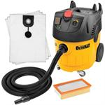 DeWalt Dust Management