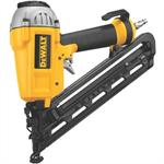 DeWalt Finish and Brad Nailers