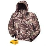 DeWalt Heated Jackets 12v and 20v