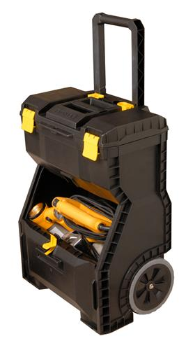 Stanley 018800r Mobile Work Center 18 Quot