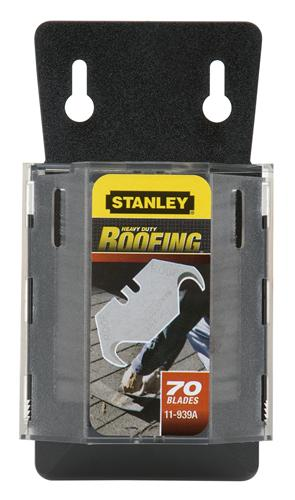 Stanley 11 939A Roofing Utility Blades.