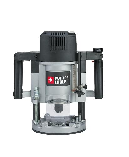 Porter cable 7538 speedmatic plunge router 3 1 4 hp for 3 1 4 hp router motor only