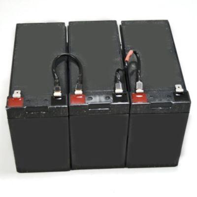 Black And Decker 90550289 Battery 36v