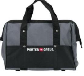 Porter Cable 90562027 Small Tool Bag