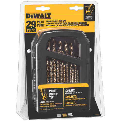 De walt drill bit set congratulate, magnificent
