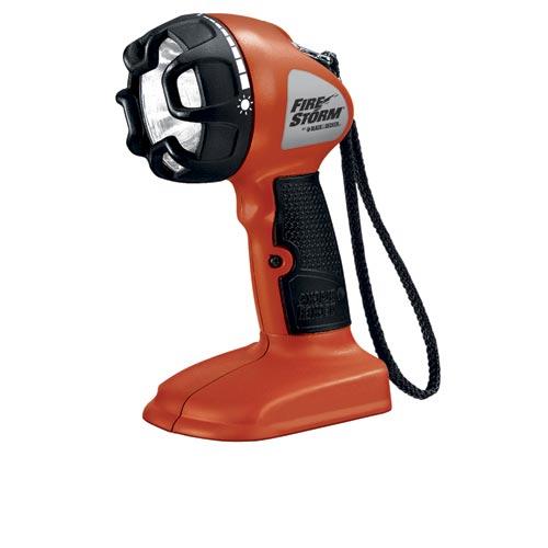 Black And Decker 90509754 Flashlight Bare Tool Fs18fl