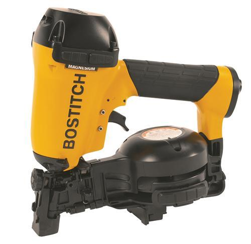 Bostitch Rn46 1 Coil Roofing Nailer