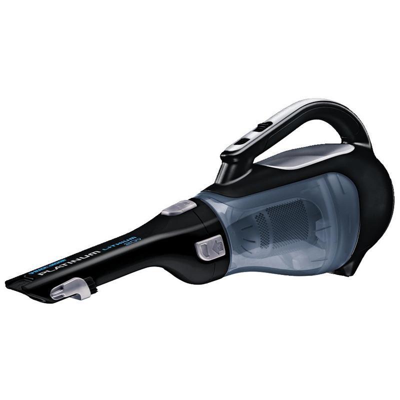 Black And Decker Bdh2000l 20v Max Lithium Hand Vac
