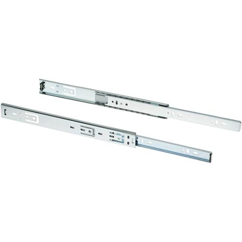 Shop Fox D3025 3 4 Extension Drawer Slides 16 Quot Pair
