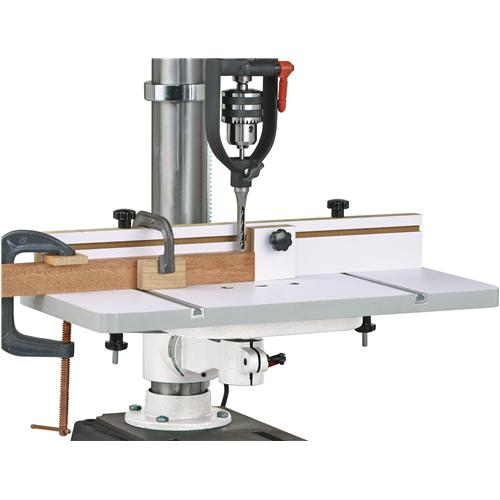 Shop Fox D4033 Drill Press Table Kit