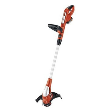 Black And Decker Lst220r Cordless 20v Max Li Ion Trimmer
