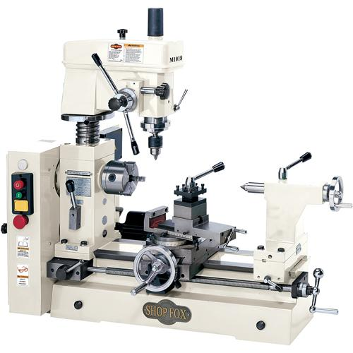 harbor freight milling machine for sale
