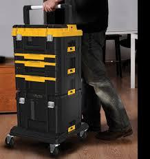 Dewalt Dwst17804 Tstak Iv Small Case W Drawers