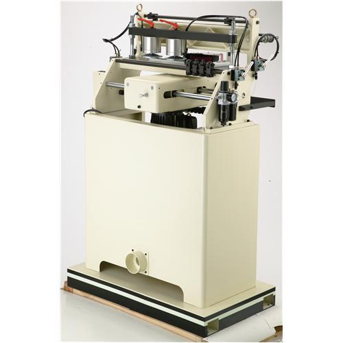 used dovetail machine
