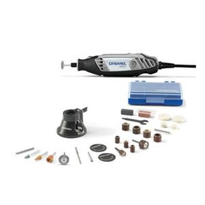 Corded Rotary Tool Kit