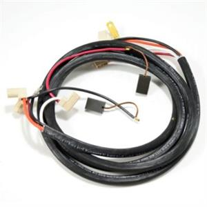Black And Decker 243518 01 Cable And Plug