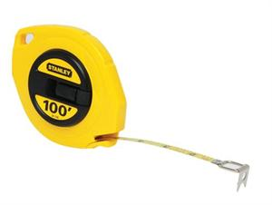 34106 Long Tape Measure 38 x 100ft