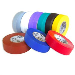 "White Electric Tape 3/4"" UL -C-"