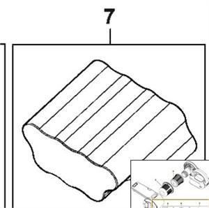 subaru vacuum diagram with Dewalt Shop Vac Parts on 2002 Honda Cr V Starting System Circuit And Schematic Diagram likewise Fj60 Body Parts furthermore Dewalt Shop Vac Parts in addition 95 Ford Mustang Gt Wiring Diagram further Dodge Neon Crankshaft Position Sensor Location.