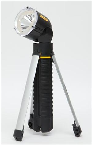Tripod Flashlight