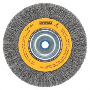 Dewalt Dw4908 Bench Grinder Wire Wheel 10 Quot