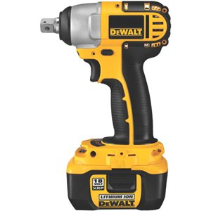 "Dewalt 1/2"" Impact Wrench"