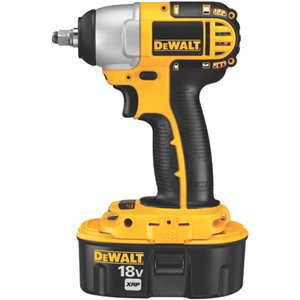 "Dewalt 18V 3/8"" Impact Wrench"