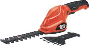 GSL35 Compact Shear w/ Interchangeable Blades
