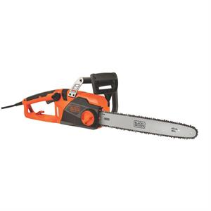 15 Amp Electric 18 in. Chainsaw - OB