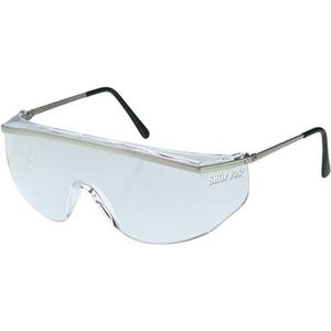 Safety Glasses Metal Frame
