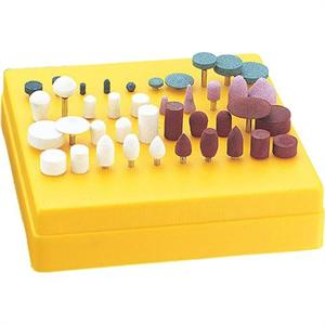 Mini Grinding/Polishing Set