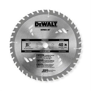 Finish Circular Saw Blade