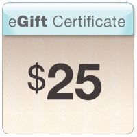 Tools and More Gift Certificate