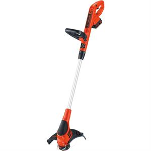 Cordless 20V Max Li-Ion Trimmer and Edger 12""