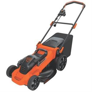 Electric Mower 20""