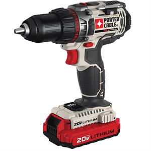 20V Lithium Ion 1/2 in. Drill Driver Kit
