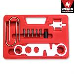6ct., Antenna Wrench & Radio Service Set