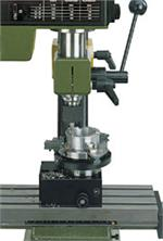 Proxxon 24131 Dividing Attachment for Lathe / Mill System
