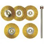 Brass Wire Wheels