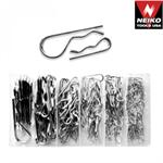 24ct., 150pc Hair Pin Assortment
