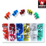 24ct., 120pc Car Fuse Assortment