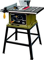 Rockwell Ss7202 Bench Top 10 Quot Table Saw Leg Stand