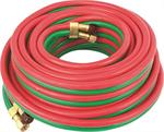 Forney 86145 Oxy-Acetylene Hose 1/4in. x 25ft.