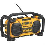 Worksite Charger Radio