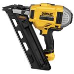 Brushless Nailer