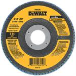 DeWalt DW8341 Flap Disc HP 7
